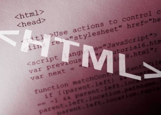 HTML Training & classes in Ranchi